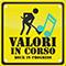 Radio Citta' Aperta - Valori in corso