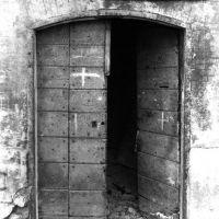 Porta via Galvani Archivio SPMT