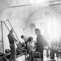 Lavori e lezione Archivio SPMT