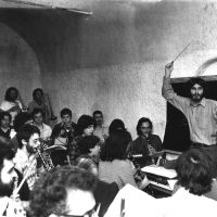 Banda Archivio SPMT