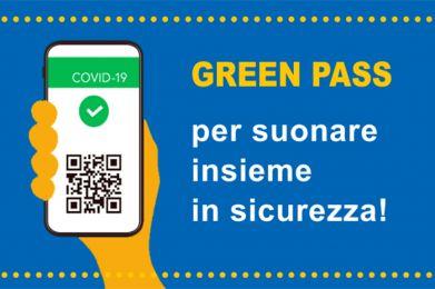 Green Pass immagine